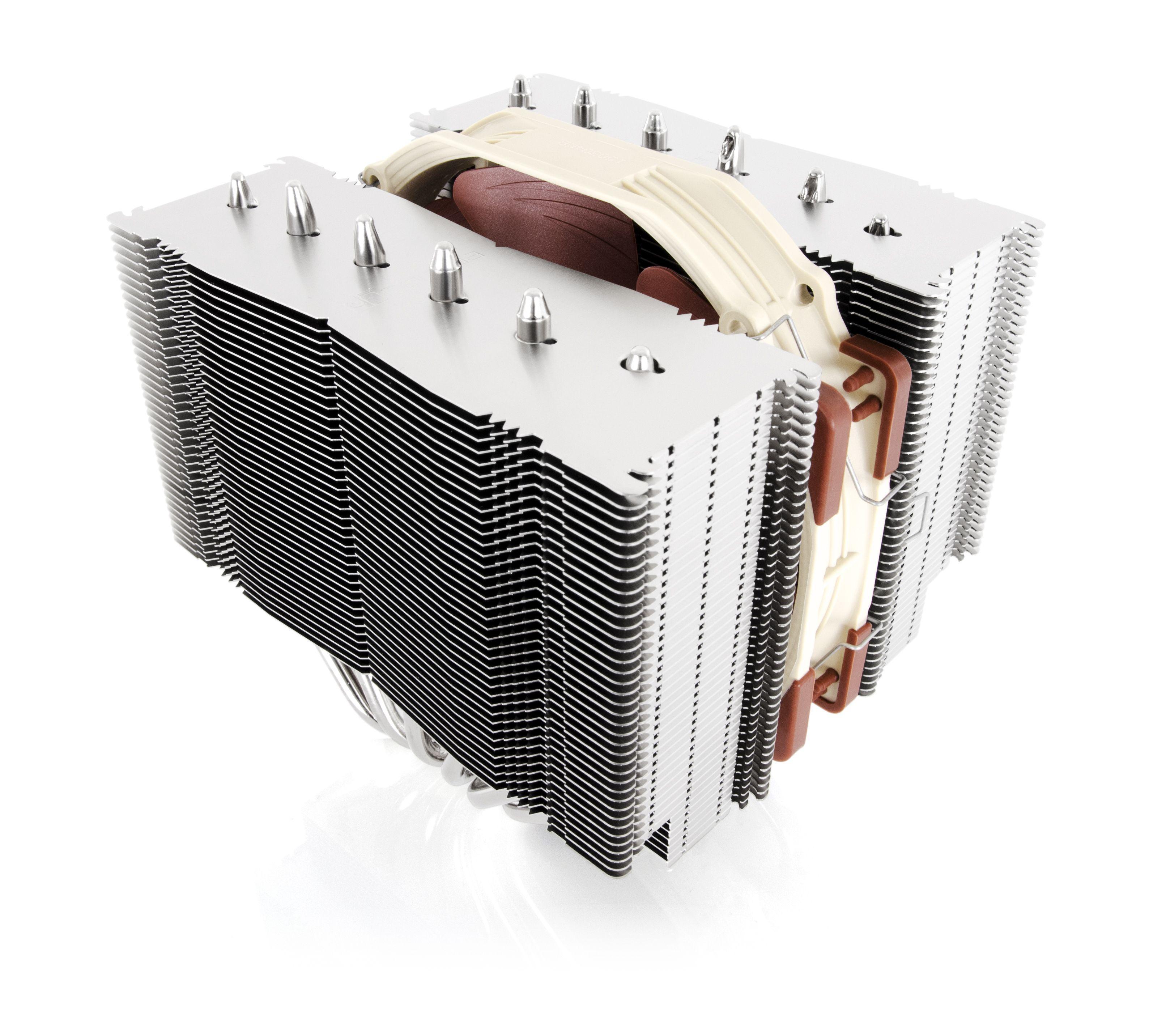 Охладител за процесор Noctua NH-D15S, за сокет 1155/1150/2011/AMD