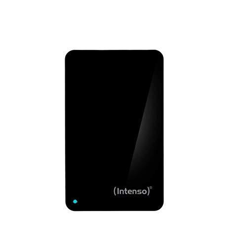 """Външен хард диск Intenso, 2.5"""", 5TB, USB 3.0"""