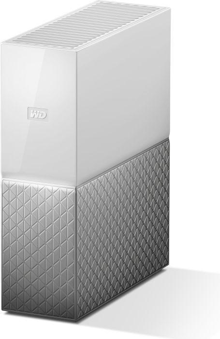 """Външен хард диск Western MyCloud Home, 6TB, 3.5"""", USB 3.0, Сив-2"""