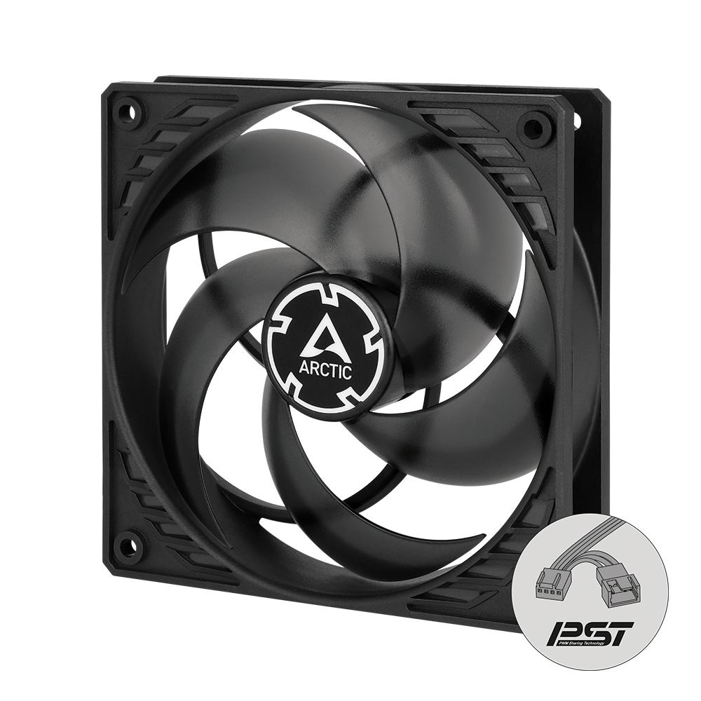 Вентилатор ARCTIC P12 PWM PST