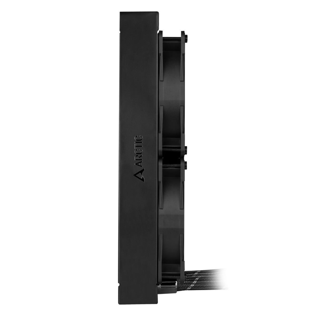 Охладител за процесор Arctic Freezer II RGB (240mm), водно охлаждане, ACFRE00098A AMD/Intel-4