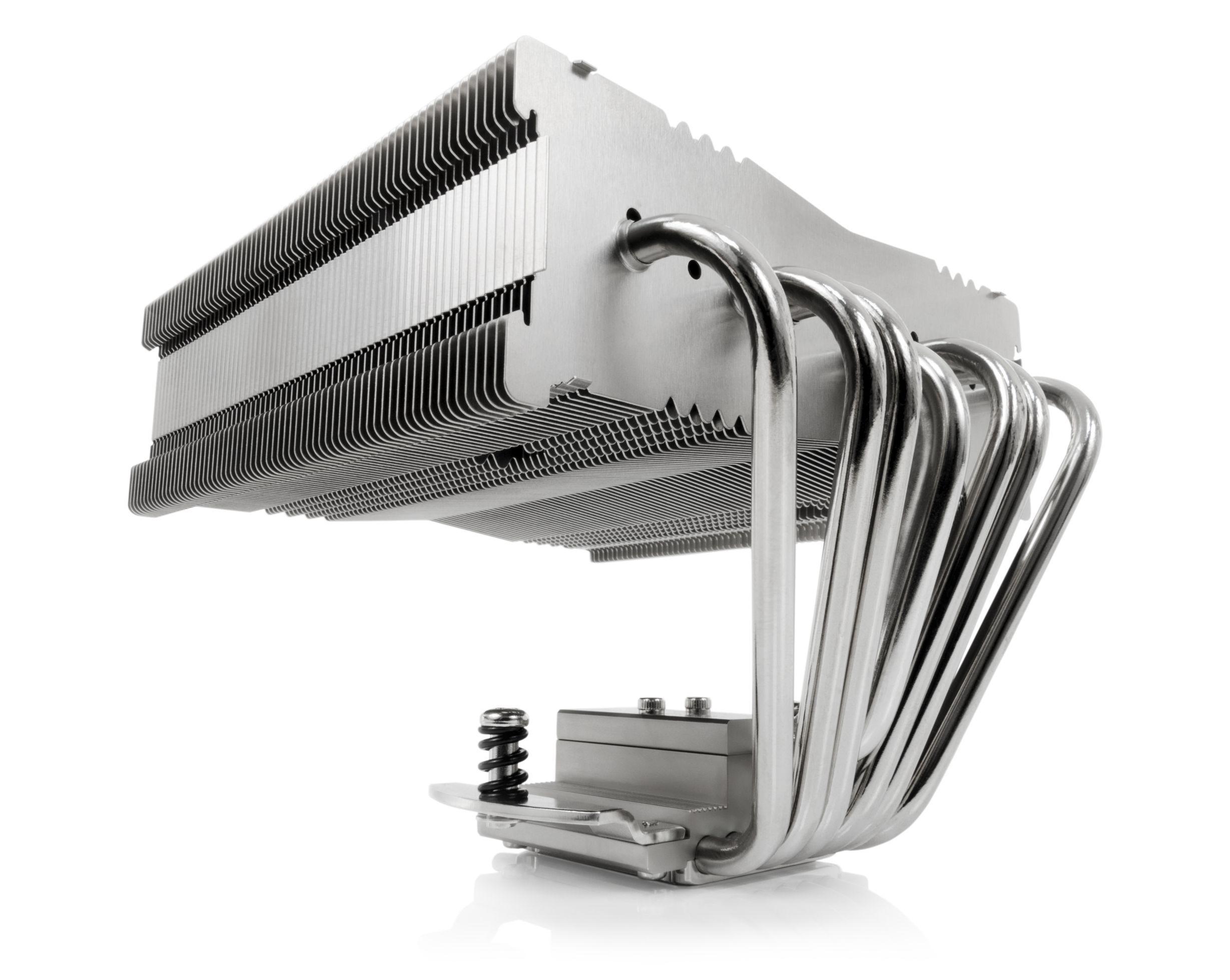 Охладител за процесор Noctua NH-C14S, сокет 1150/2011/AMD-3