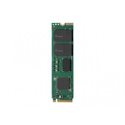 Solid State Drive (SSD) Intel 670P 512 GB NVMe M.2 2280 PCIe 3.0 x4 QLC-3