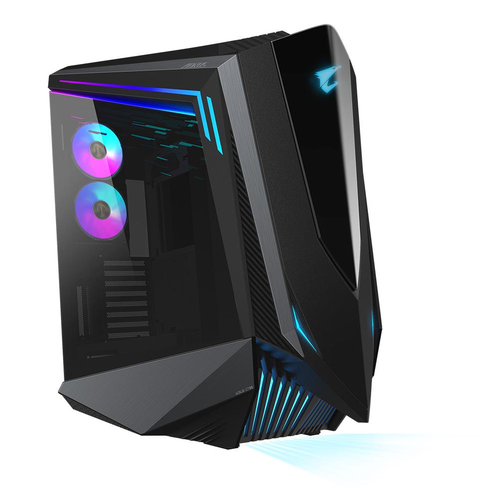 Кутия Gigabyte Aorus AC700G RGB Fusion 2.0 Full Tower