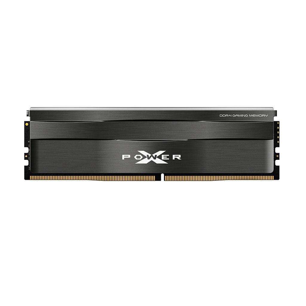 Памет Silicon Power XPOWER Zenith 16GB(2x8GB) DDR4 PC4-25600 3200MHz CL16 SP016GXLZU320BDC-2