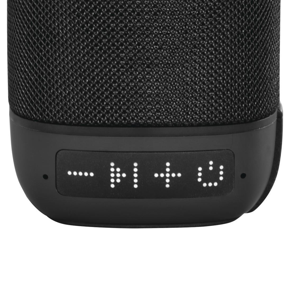 Безжична смарт тонколона HAMA Tube 2.0, Bluetooth, 3.5mm жак, 3W, Черен-4