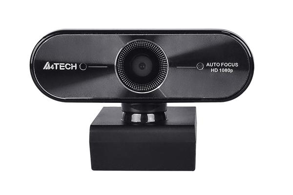 Уеб камера с микрофон A4TECH PK-940HA, Full-HD, AF, USB2.0