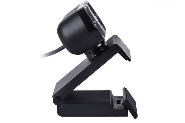 Уеб камера с микрофон A4TECH PK-940HA, Full-HD, AF, USB2.0-2