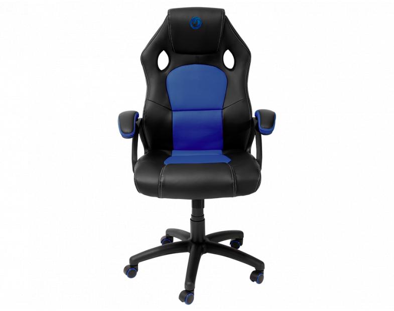 Геймърски стол NACON PCCH-310, Син-2