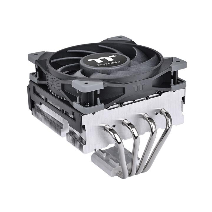 Охладител за процесор THERMALTAKE TOUGHAIR 110 CL-P073-AL12BL-A AMD/Intel