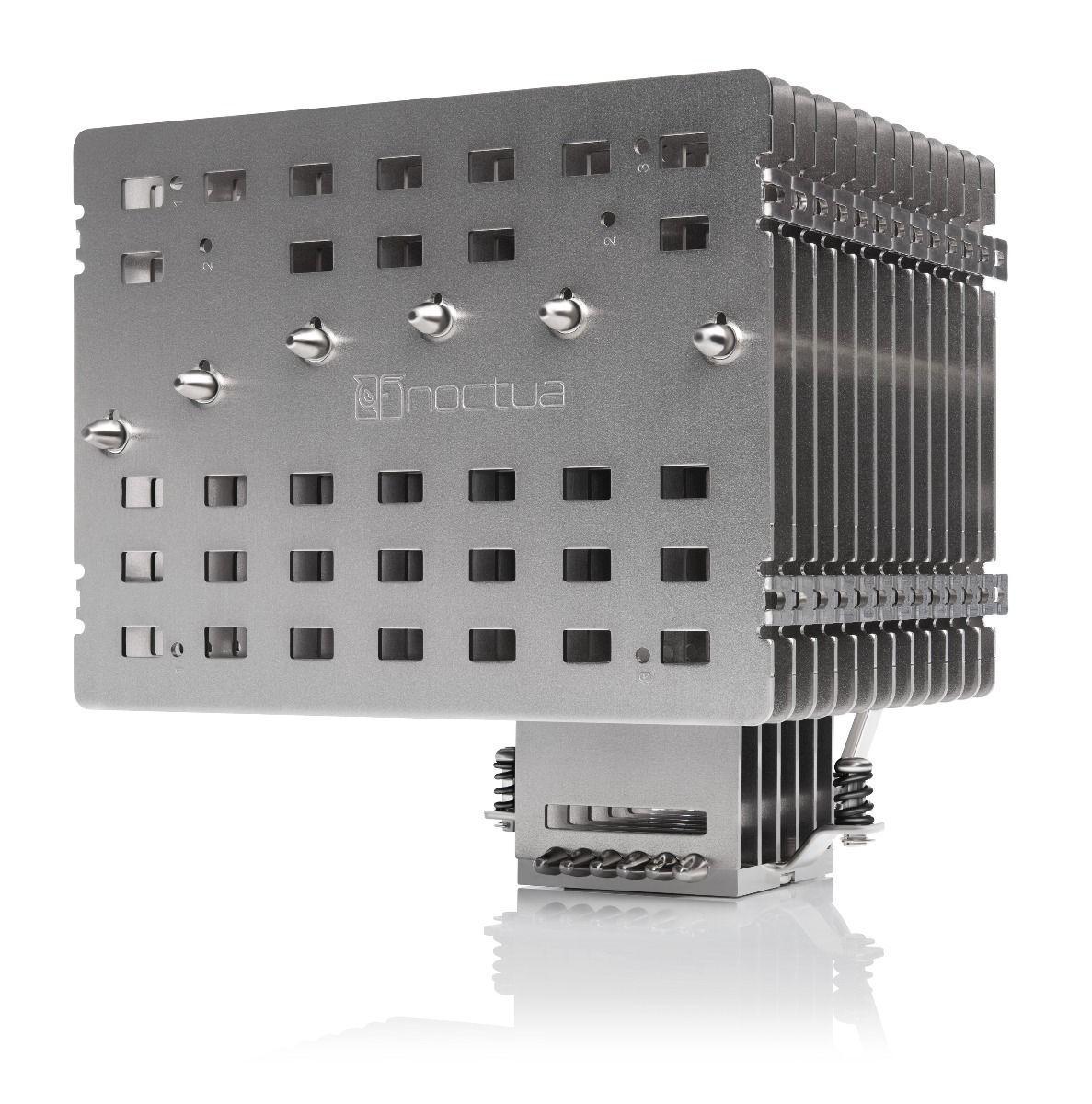 Пасивен Охладител за процесор Noctua NH-P1