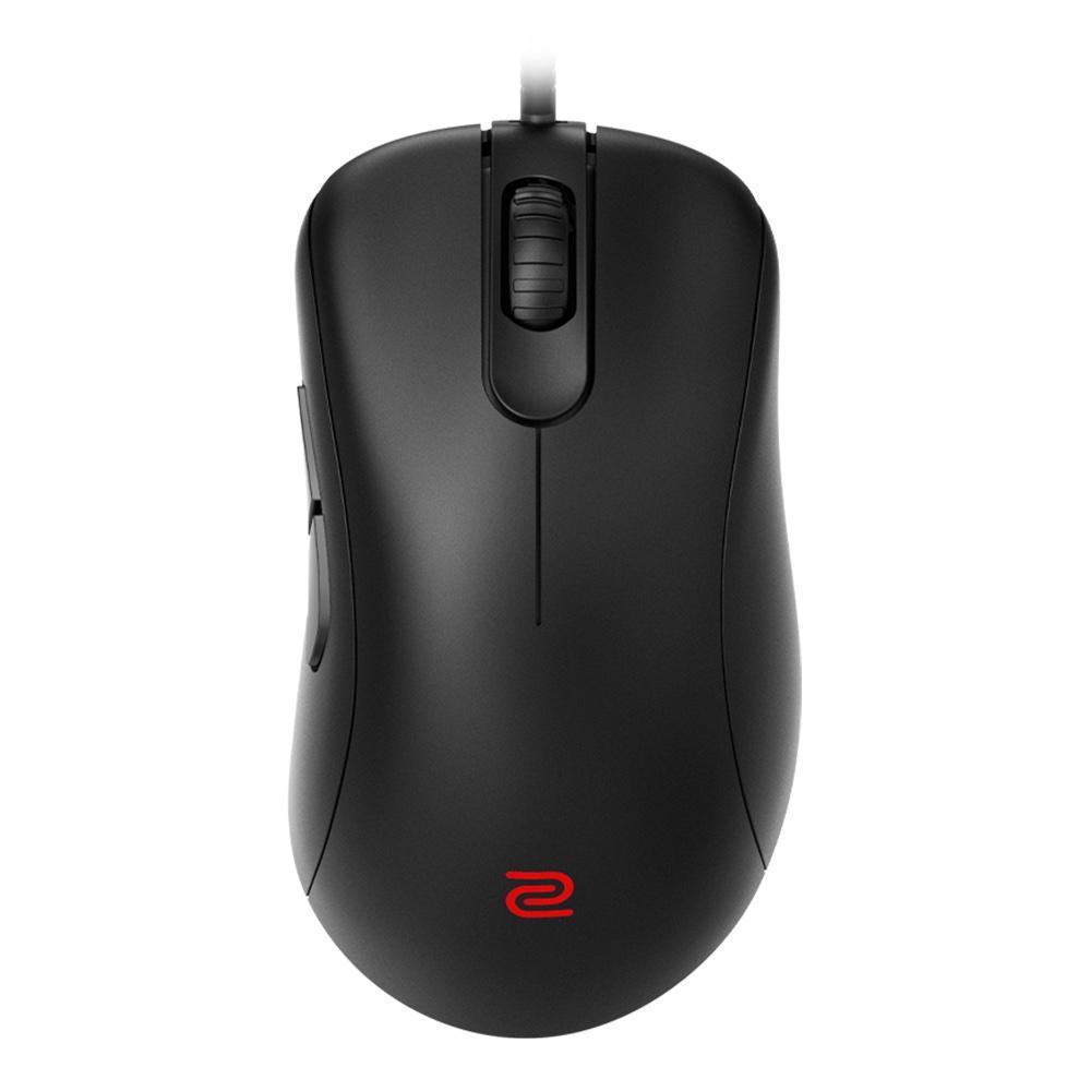 Геймърска мишка ZOWIE EC3-C, Черен