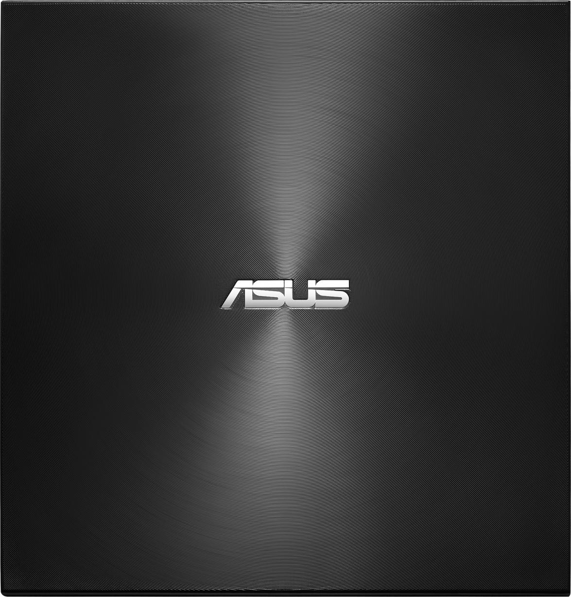 Външно записващо устройство ASUS ZenDrive U8M ultraslim, DVD drive & writer, USB C, Черно-2