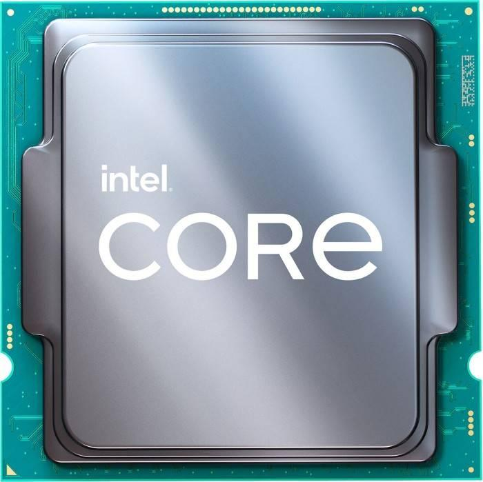 Процесор Intel Rocket Lake Core i7-11700F, 8 Cores, 2.50Ghz (Up to 4.90Ghz), 16MB, 65W, LGA1200, TRAY