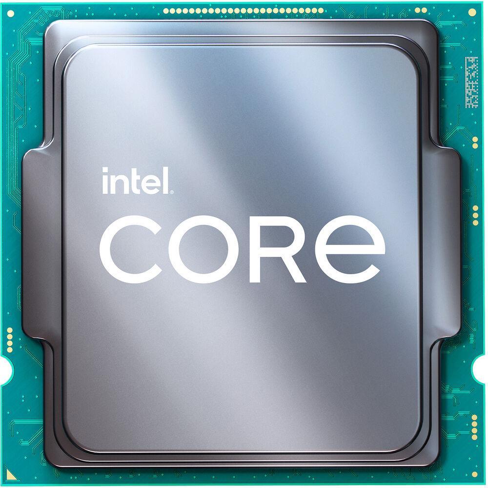 Процесор Intel Rocket Lake Core i5-11600 6 cores (2.80 GHz, Up to 4.80 GHz, 12 MB Cache LGA1200) 65W, BOX-3