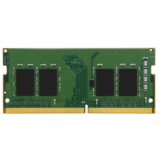 Памет Kingston 16GB SODIMM DDR4 PC4-21300 2666MHz CL19 KVR26S19S8/16
