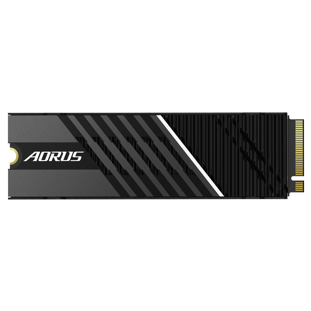 Solid State Drive (SSD) Gigabyte AORUS 7000s, 2TB, NVMe, PCIe Gen4 SSD