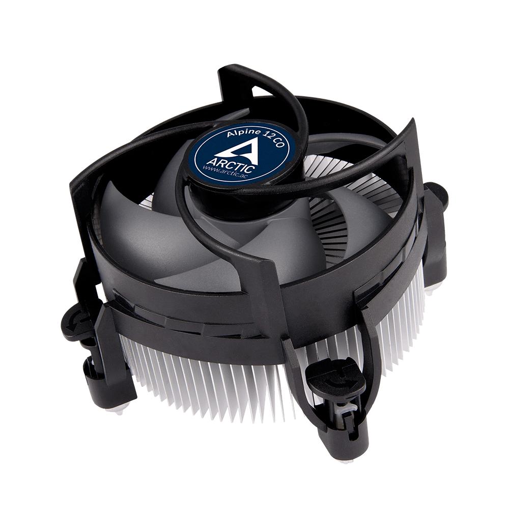 Охладител за процесор Arctic Alpine 12 CO, 1156/1155/1151/1150/1200