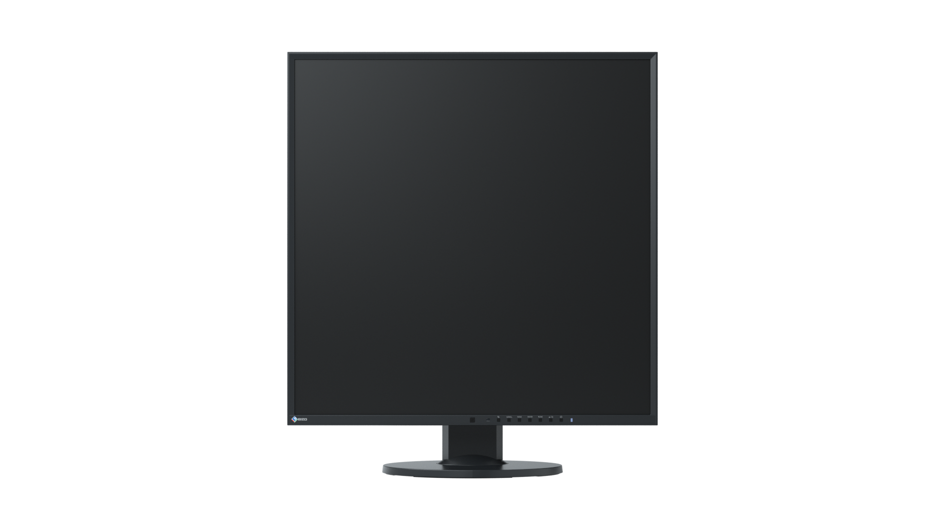 Монитор EIZO FlexScan EV2730Q, IPS, 26.5 inch, Clasic, Wide All Around, DVI-D, DisplayPort, Черен