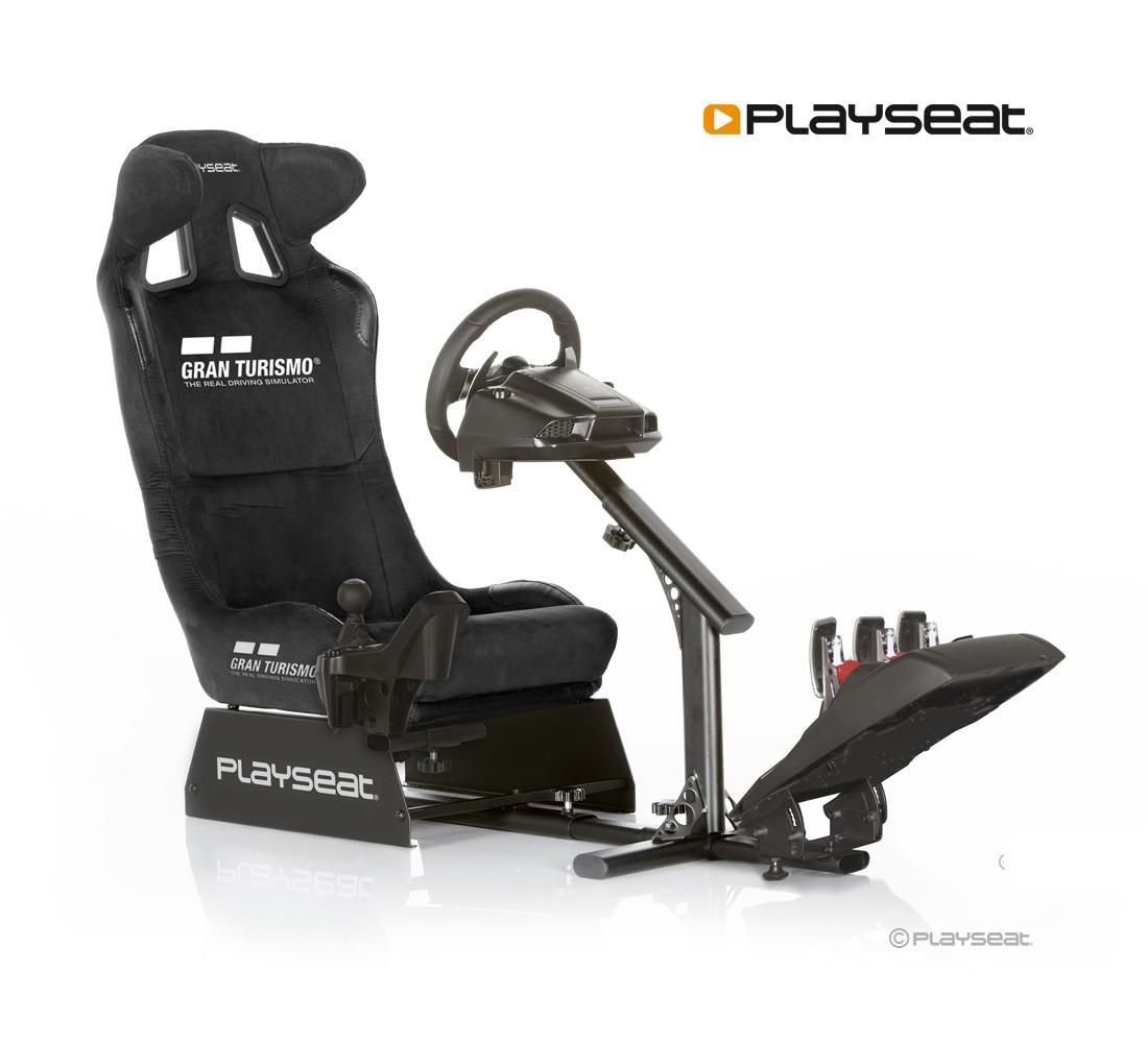Геймърски стол Playseat Gran Turismo-2