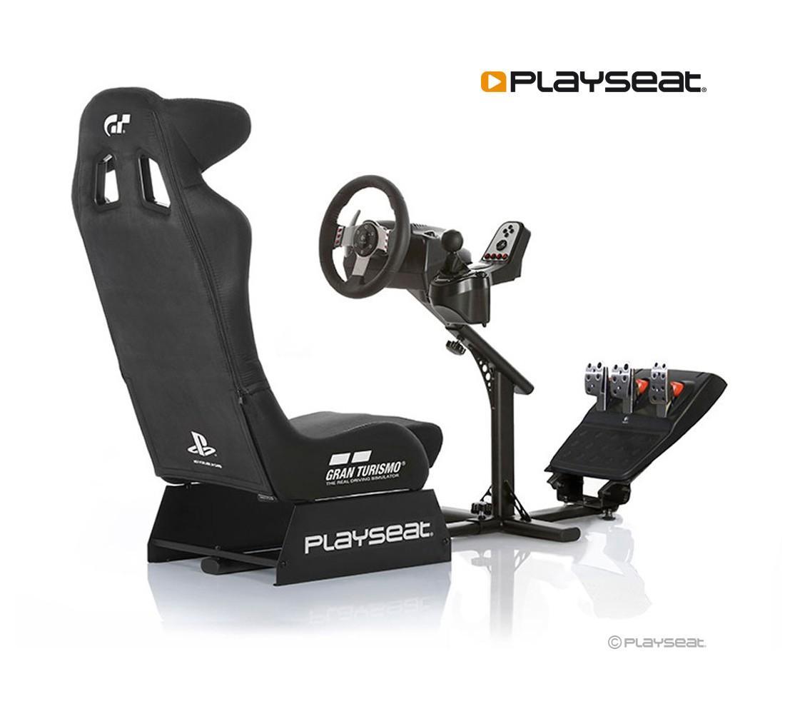Геймърски стол Playseat Gran Turismo-3