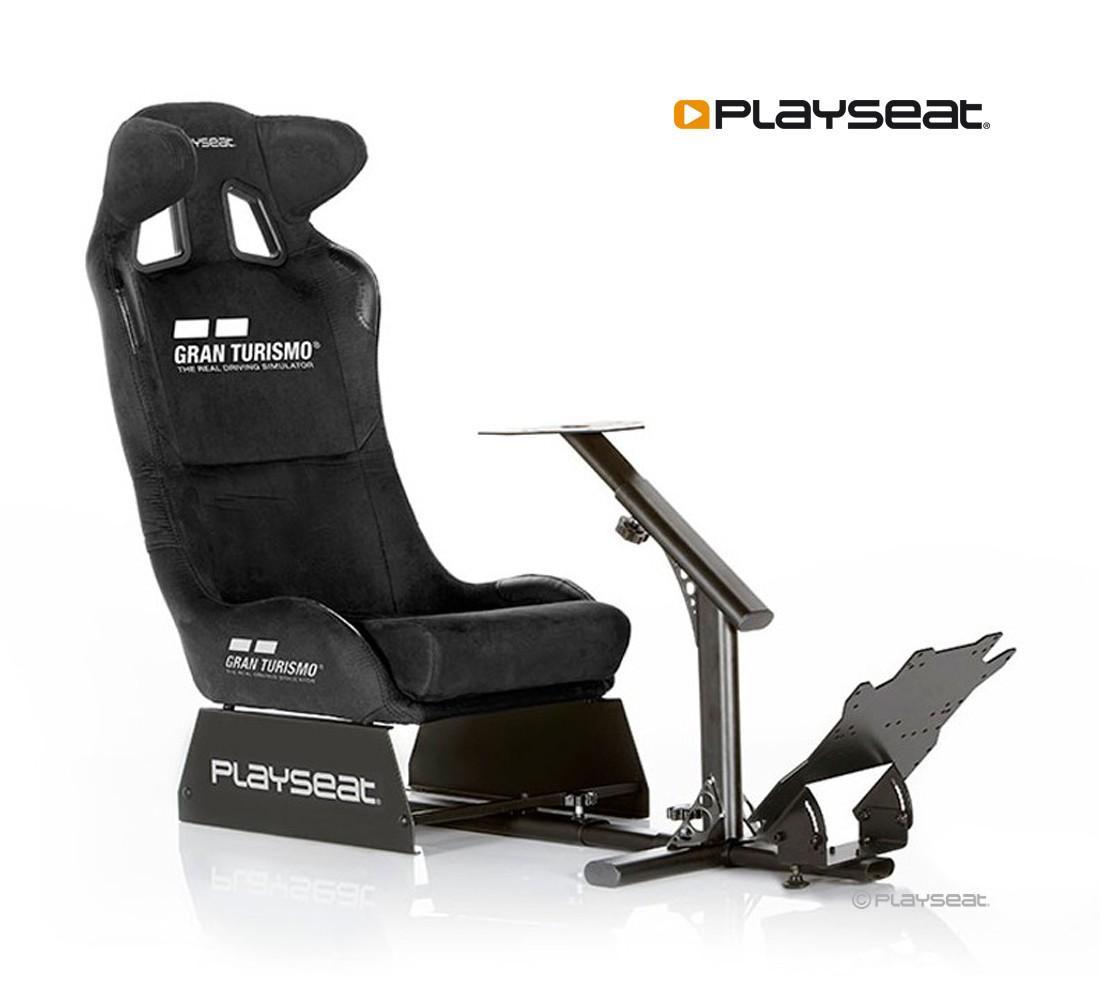 Геймърски стол Playseat Gran Turismo-4