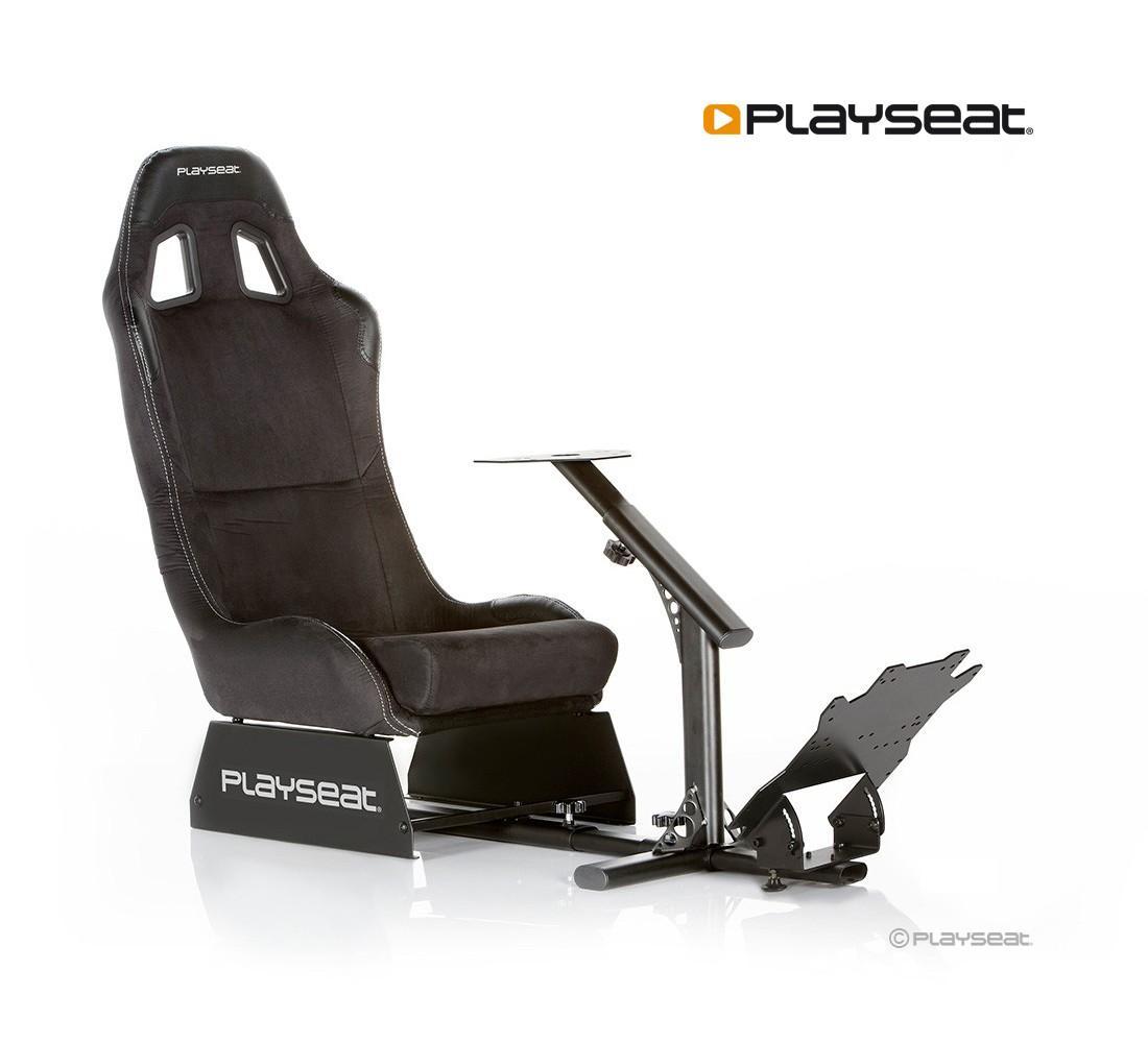 Геймърски стол Playseat Evolution Alcantara-3