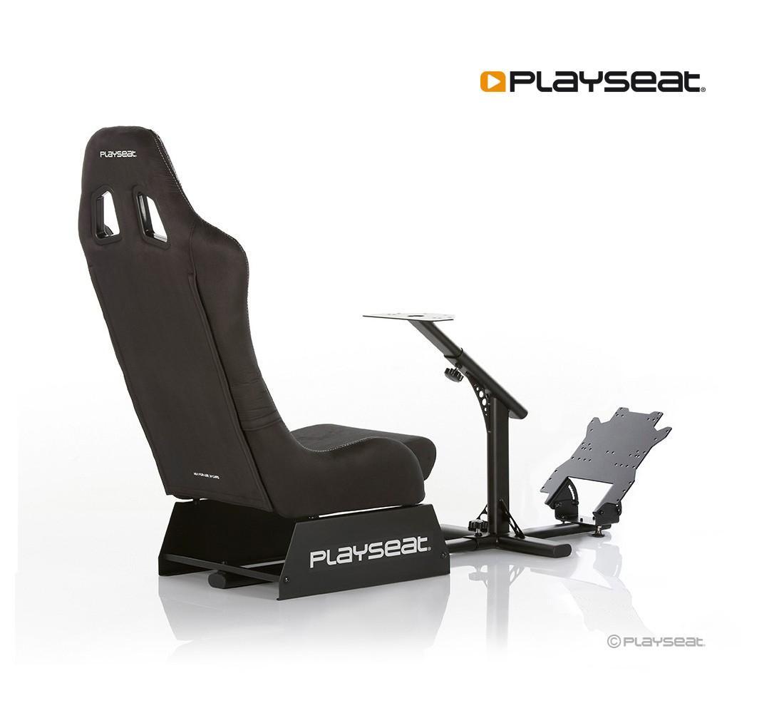Геймърски стол Playseat Evolution Alcantara-4