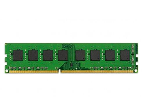 Памет Kingston 4GB DDR3 PC3-12800 1600MHz CL11 KVR16N11S8/4