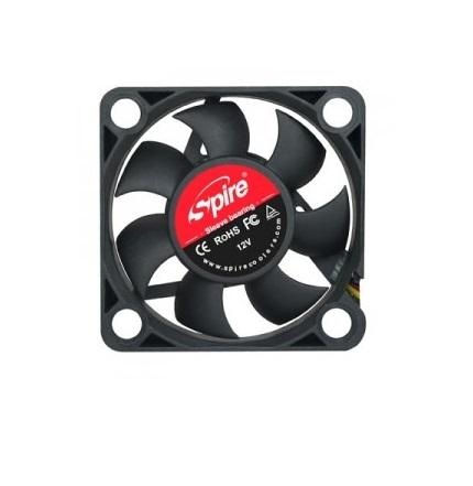 Вентилатор SPIRE 50x50x15 mm, Sleeve