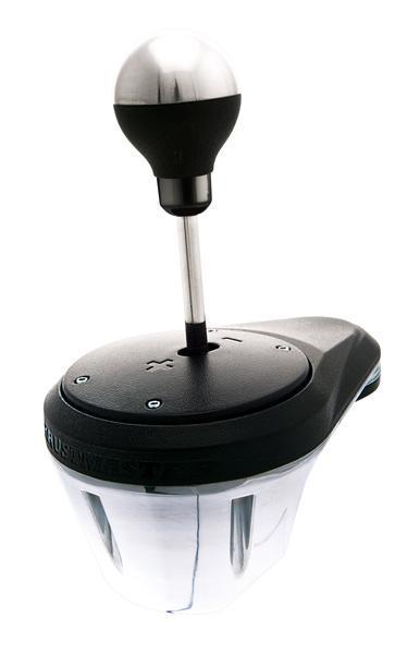 Скоростна кутия за състезателна симулация THRUSTMASTER TH8A Shifter Add-on,  за PC / PS3 / Xbox One / PS4-2