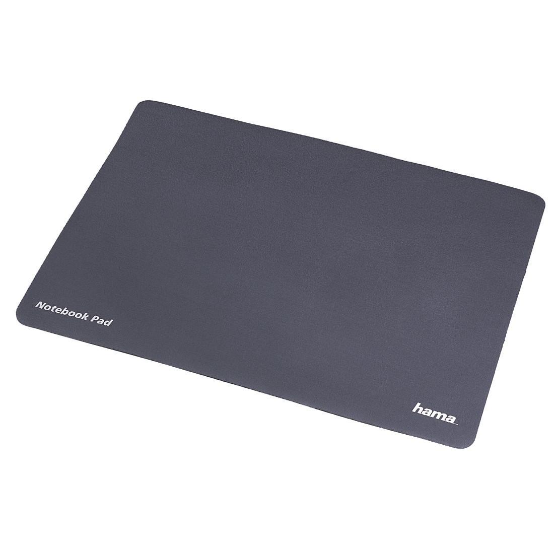 Пад за нотбук 3 в 1 HAMA 53011, предпазна и почистваща кърпичка