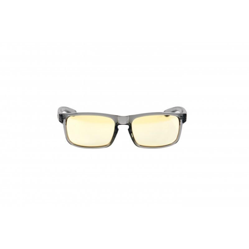 Геймърски очила GUNNAR Enigma Onyx, Smoke, Черен-3