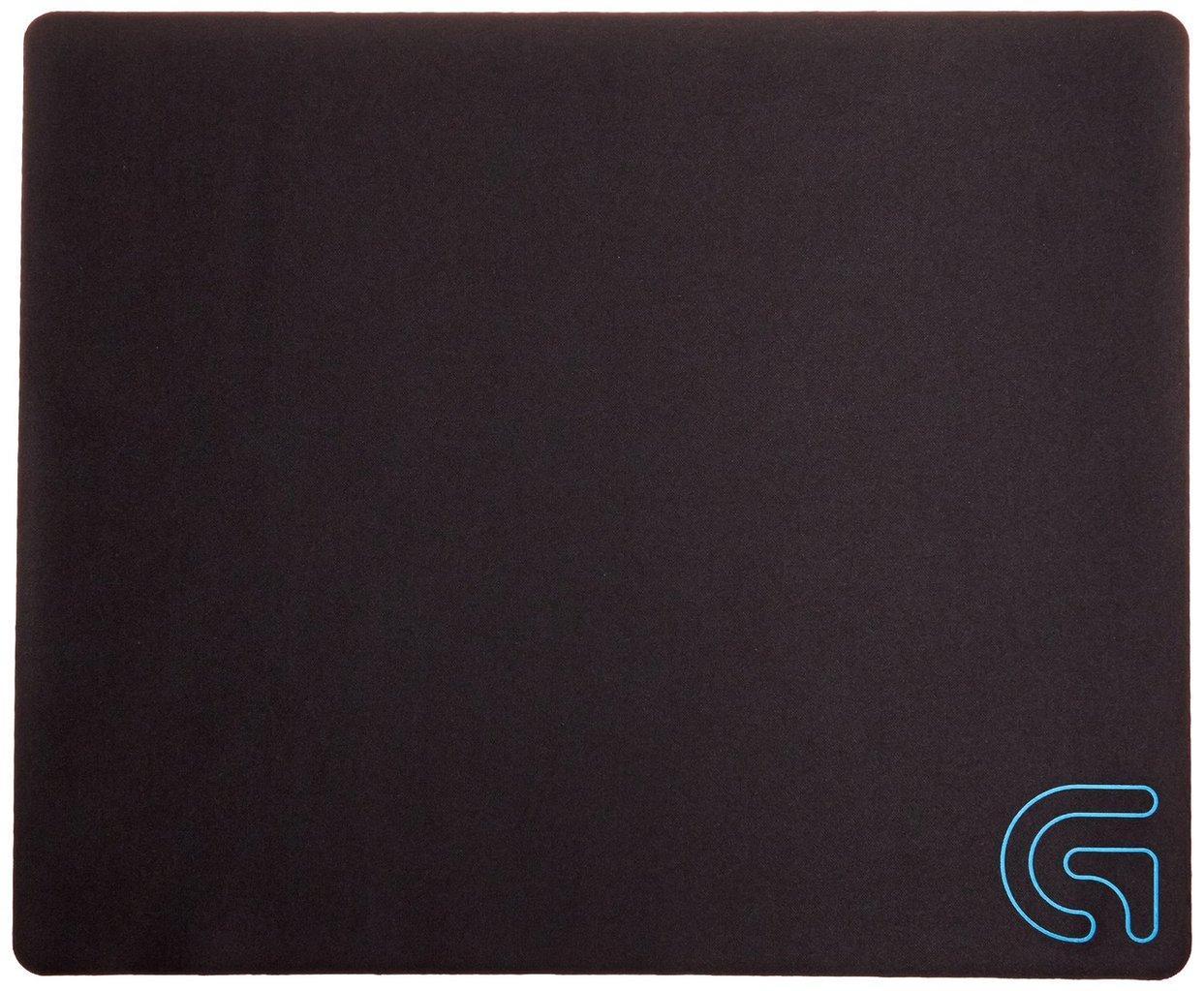 Геймърски пад Logitech,  G240, Черен