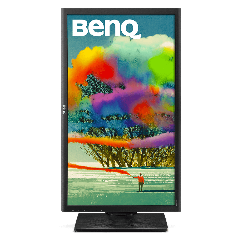 Монитор BenQ PD2700Q, IPS, 27 inch, Wide, WQHD, HDMI, Display Port‎, Mini Display Port, Черен-4