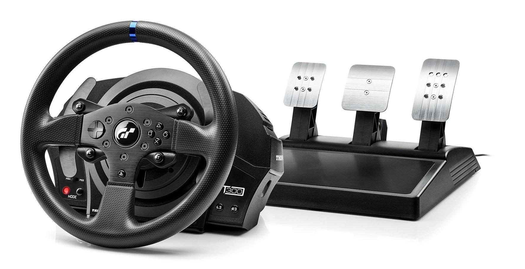Волан THRUSTMASTER Racing Wheel T300 RS GT PS4/PS3/PC