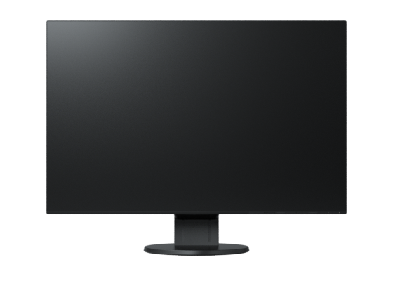 Монитор EIZO FlexScan EcoView Ultra-Slim EV2456-BK, IPS, 24.1 inch, Wide, WUXGA, D-Sub, DVI-D, HDMI, DisplayPort, Черен