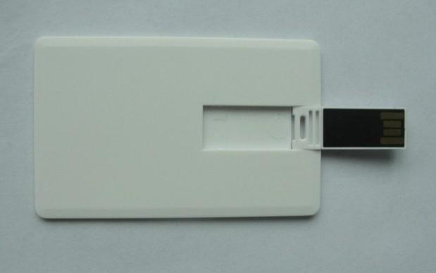USB памет ESTILLO SD-25F, 16GB, Бял