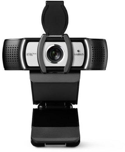 Уеб камера с микрофон LOGITECH C930e, Full-HD, USB2.0-2