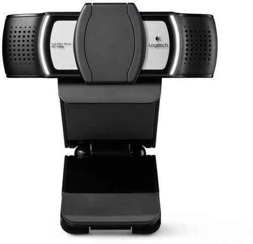Уеб камера с микрофон LOGITECH C930e, Full-HD, USB2.0-3