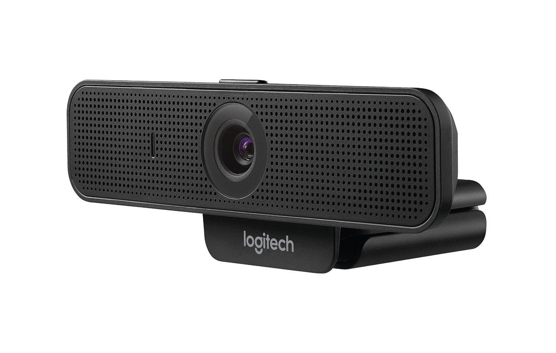 Уеб камера с микрофон LOGITECH C925e, Full-HD, USB2.0-2