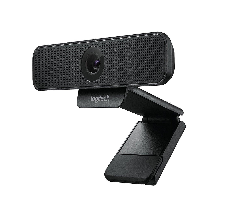 Уеб камера с микрофон LOGITECH C925e, Full-HD, USB2.0-3