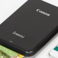 Canon Zoemini – джобен принтер за забавление